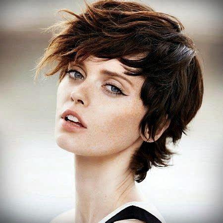 Haarschnitt Kurz Damen by Haarschnitt Kurz Damen Trend Kurze Frisuren