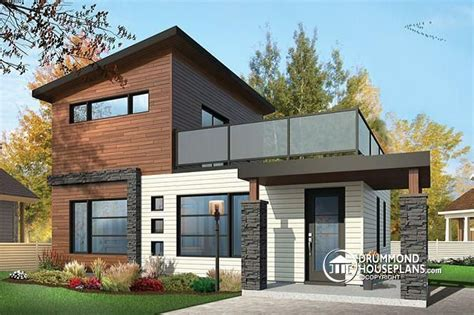 2 floor houses w1703 2 storey 2 bedroom small and tiny modern house