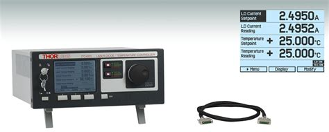 compact laser diode driver with tec and mount for butterfly packages laser diode driver tec controller 28 images digital pid temp controller quality digital pid