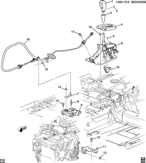 online service manuals 2009 chevrolet cobalt transmission control 2006 chevy cobalt transmission diagram catalog auto parts catalog and diagram