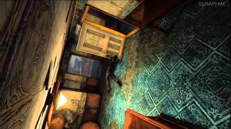 Uncharted 3 Sink Or Swim by Uncharted 3 Crushing Difficulty Walkthrough 15 Sink Or