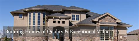 r a builders custom homes omaha nebraska