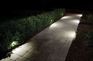Low Volt Landscape Lighting - led light design led walkway lights 120 volt kichler led path lights low voltage path lighting