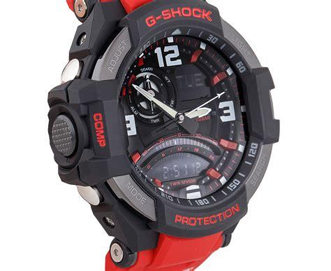 Casio G Shock Ga 1000 4b Black casio g shock s 52mm ga1000 4b black