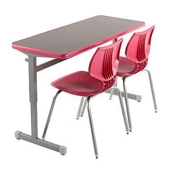 smith system desk smith system silhouette desk 54 quot w x 20 quot d