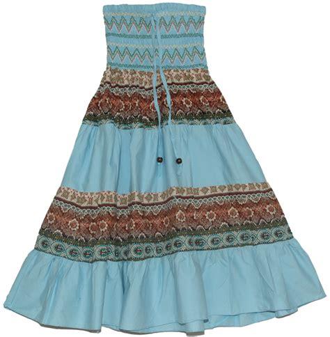light blue long skirt striped light blue long skirt clearance sale on bags