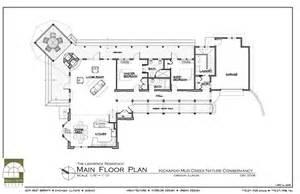 architectural floor plan drawings kickapoo mud creek nature conservancy