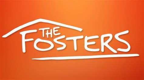 today u s tv program wikipedia the free encyclopedia file the fosters logo jpg wikimedia commons