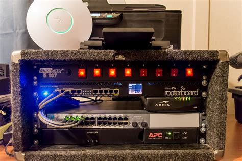 Router Rb2011 rb2011 thought there was an outage but my router is mikrotik