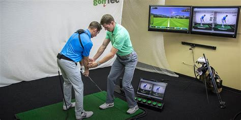 Facebook Live: What a GolfTEC lesson looks like - The ... Golftec