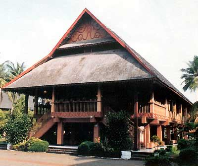 traditional house indonesia mannaismaya adventures blog