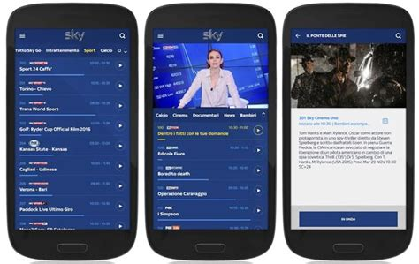 sky go android wann sky go sul play store per smartphone e tablet android sky