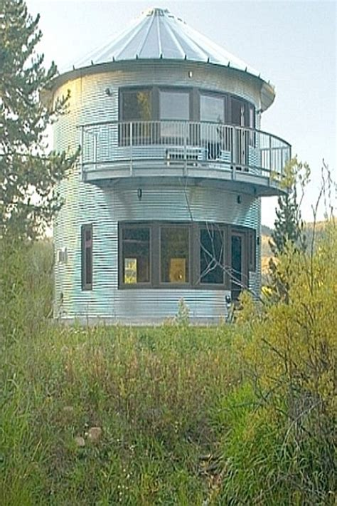 1000 ideas about silo house on pinterest grain silo round house and container homes