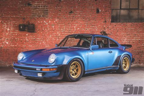 porsche magnus total 911 s top six favourite magnus walker porsche 911s