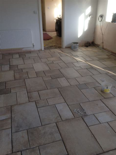 Showcase of Work ? DJ Cox ? Wall & Floor Tiler