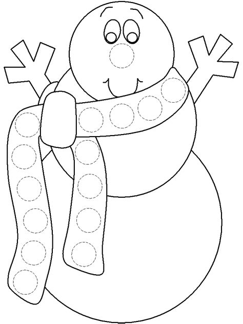 bingo dauber coloring pages coloring home