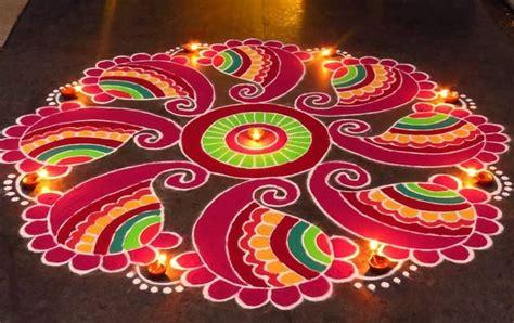rangoli pattern video rangoli designs for festivals