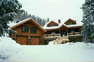 rocky mountain log cabin log cabins log