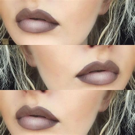 Lipstik Concealer Naked6 Make Up 100 best grey lipstick affair images on