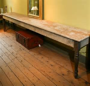 12 Foot Dining Room Table 12 Foot Country Table At 1stdibs