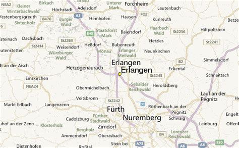 map of erlangen germany erlangen weather station record historical weather for