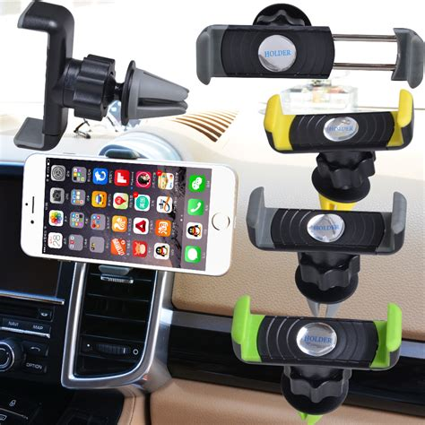 Handy Halterung Auto by Universal Car Air Vent Cell Phone Holder In Car Mount For