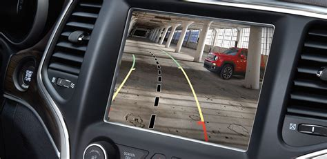 Are Jeep Grand Cherokees Safe Jeep Grand Safety And Security Features