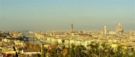 best places to visit near florence italy florence tourist attractions