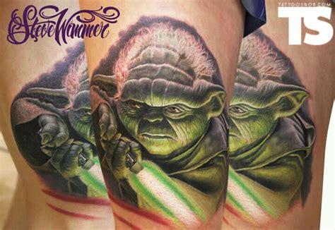 yoda tattoo designs y yoda sydney aaliyah