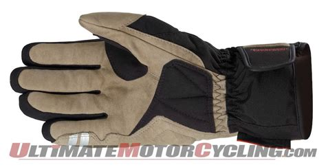 Spidi Motorrad Gloves by Spidi Motorrad Adventure Motorcycle Gloves