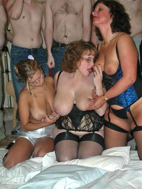 Cougar Mature Swingers