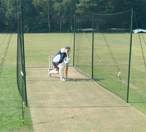 senior garden cricket nets cra cricket uk
