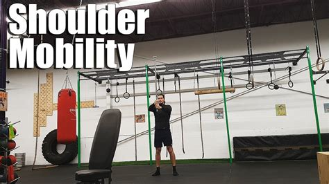 Bulletproof Your Shoulder bulletproof your shoulders mobility flexibility with