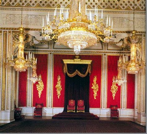 buckingham palace throne room nf day 1