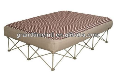Air Bed With Frame Air Bed With Frame And Cover Buy Air Bed With Frame Air Bed With Folding Frame Air