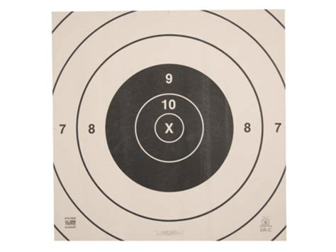 printable high power rifle targets nra official high power rifle targets repair center sr c