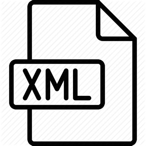 file file extension file format file type xml icon document extension file format xml icon icon search