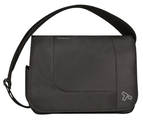 Bag Theft by Anti Theft East West Messenger Bag By Travelon