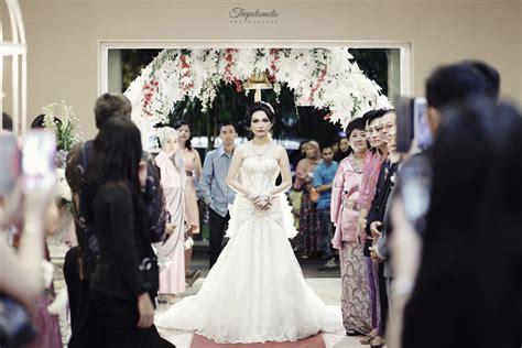 Weeding Organizer Outdoor Tangerang by Wedding Pernikahan Di Alam Sutera Sport Center