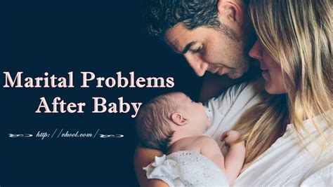 Marital Woes by Top 8 Common Marital Problems After Baby Born And Solutions