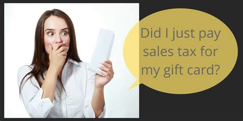 Do You Have To Pay Tax On Gift Cards - do you pay sales tax on gift cards cardcash blog
