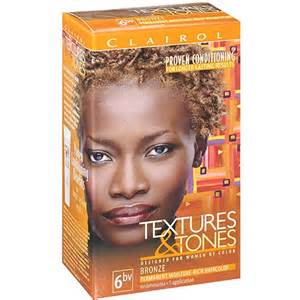 textures and tones colors clairol textures n tones permanent haircolor 6bv bronze