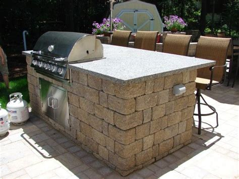 backyard kitchen kits 138 best images about cambridge outdoor kitchens on