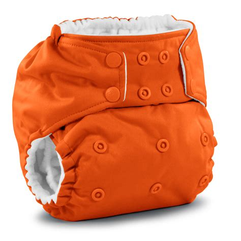 washable diapers rumparooz one size cloth in poppy by kanga care