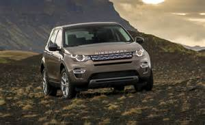 2017 land rover discovery sport release date and redesign