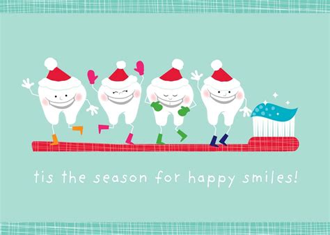 happy smile season dental card dental  brookhollow