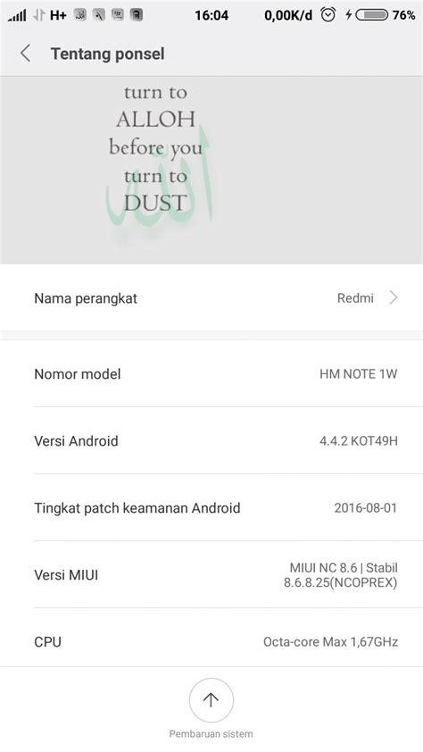 Xiaomi Redmi Note 4 332gb Free Spesial Tglass miui8 spesial adha 1437h www ncoprekdroid