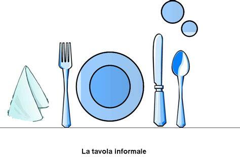 come si dispongono le posate a tavola come mettere le posate a tavola excellent di piatti