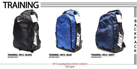Ready Stok New Arrival Fashion 1 new arrival 100 authentic adidas nike all new sports bag
