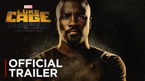 marvel s luke cage official trailer hd netflix
